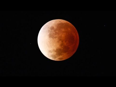 blood moon eclipse nasa live - photo #7