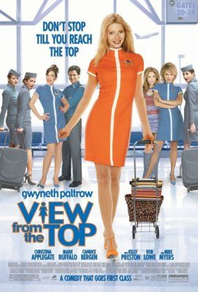 View from the Top ハッピー・フライト