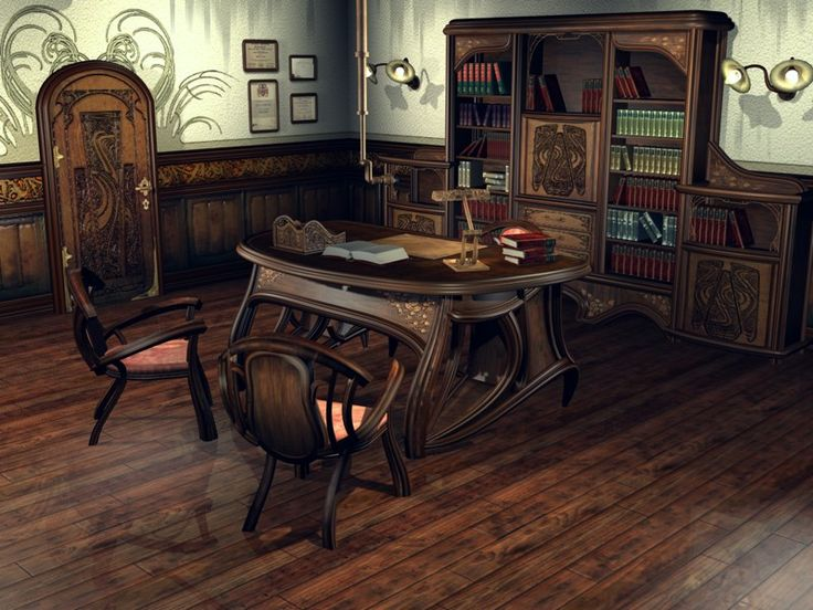 Syberia I & II - Screenshots of Kate Walker's adventures - Microïds