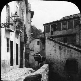 Albaicin, 1910