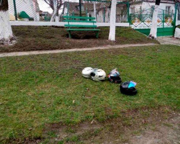 ДТП в Украине: подросток на мопеде сбил пешехода https://joinfo.ua/incidents/1202494_DTP-Ukraine-podrostok-mopede-sbil-peshehoda.html {{AutoHashTags}}