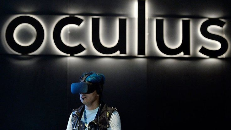 Oculus virtual reality founder leaves Facebook - Mr Luckey was closely associated with the rise to prominence of Oculus and its VR headset which finally went on sale in early 2016.
