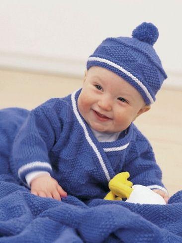 Diamond Set | Yarn | Free Knitting Patterns | Crochet Patterns | Yarnspirations