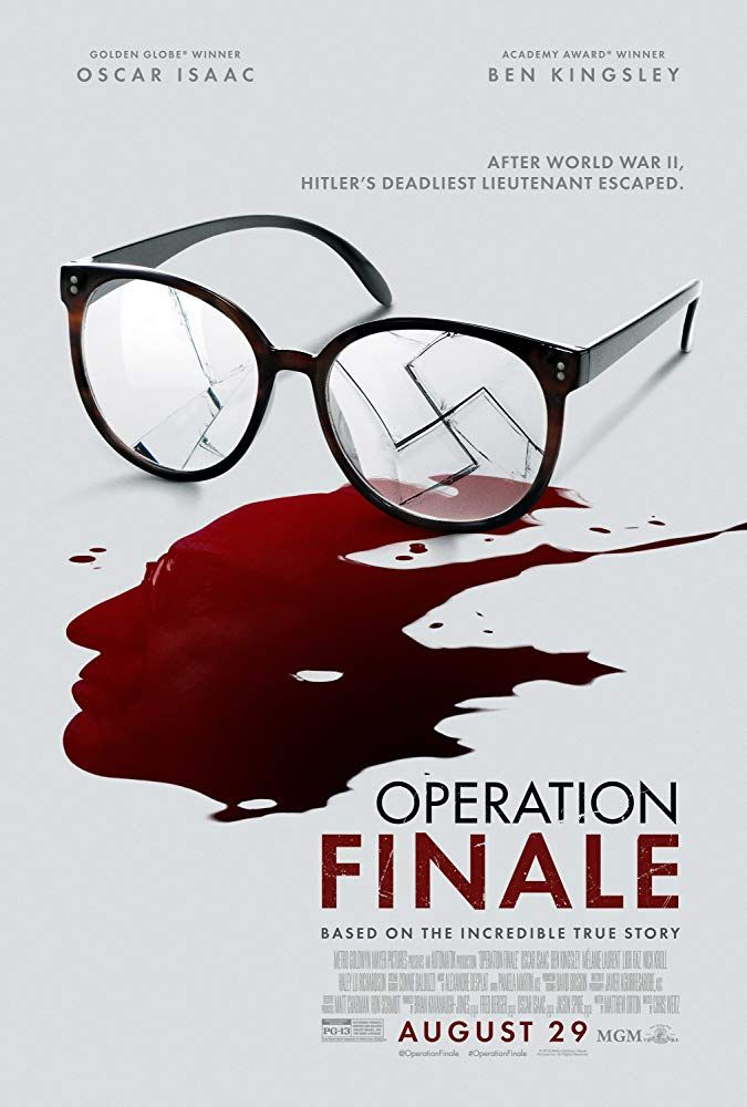 Watch Movie Operation Finale Full Movies Online Free Movies Online Full Movies Download