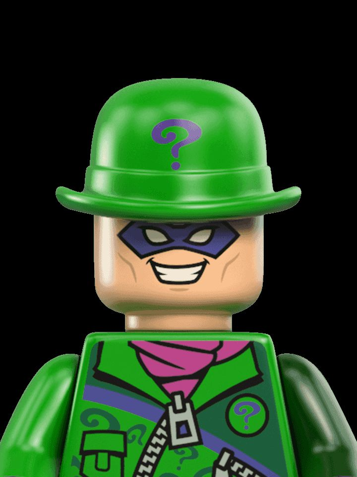 lego batman 2 how to get characters