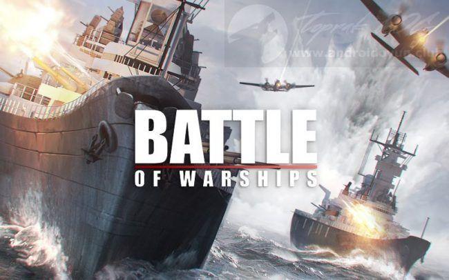 Battle of Warships v1 66 11 MOD APK – MEGA HİLELİ
