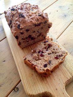 Kwarkbrood. - Puur Suzanne. | Blog over gezond, puur en lekker eten.