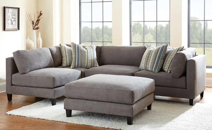 Chelsea modular sectional wayfair apartment for D furniture galleries rockville md