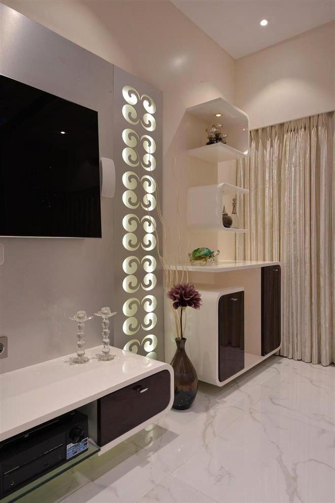 Home Interior Designers In Mumbai Inspirational Milind Pai Mumbai Maharashtra India Tv Unit Design House Interior Tv Wall Design