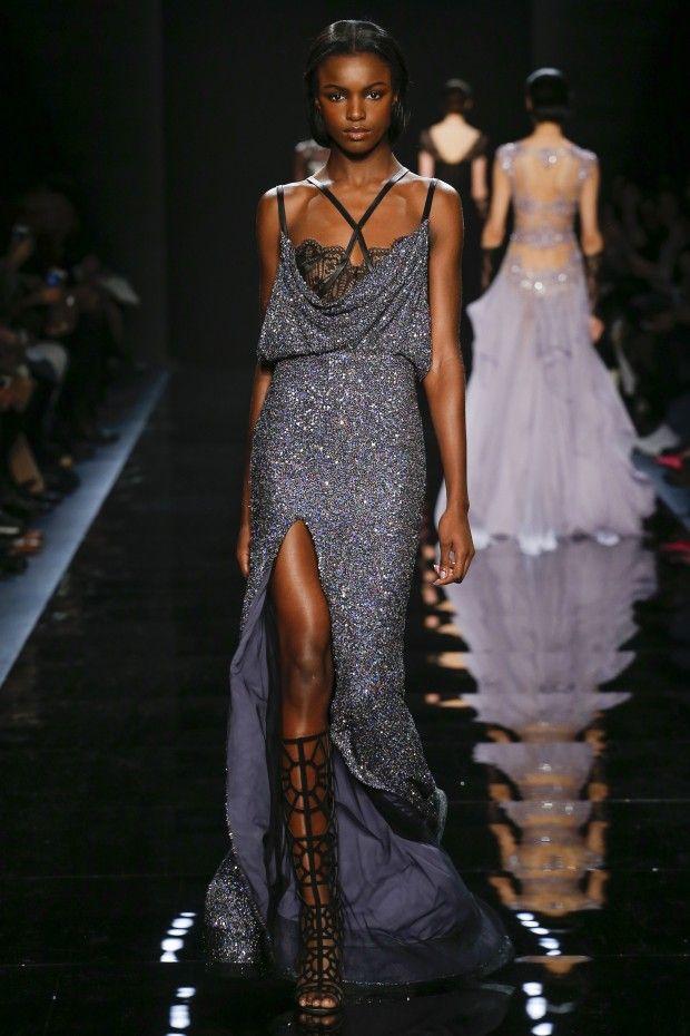 Lingerie e Art Deco, 2 desfiles imperdíveis da NYFW - Fashionismo