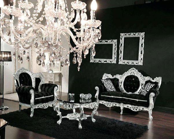 37 best Living room ideas images on Pinterest Living room ideas - silver living room furniture