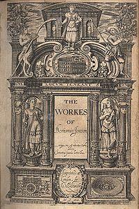 en.Wikipedia.org/*** Ben Jonson
