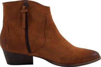 Anonymous Suede Fiona boots Camel Fabrics : Suede Leather, Leather Insole, Leather Sole Details : Zip Made in : Portugal This model comes up big Composition : 100% Leather http://www.comparestoreprices.co.uk/january-2017-7/anonymous-suede-fiona-boots-camel.asp