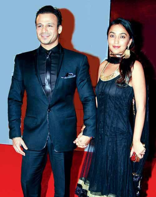 Vivek Oberoi blessed with baby girl | PINKVILLA
