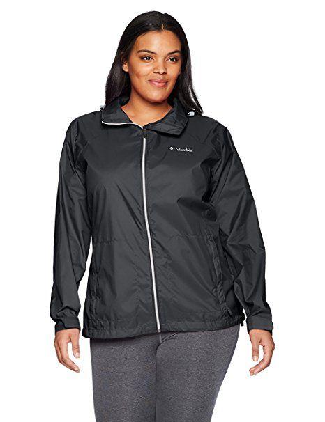 fd8a48ee88f36 Columbia Women s Plus Size Switchback III Jacket  Amazon.com ...