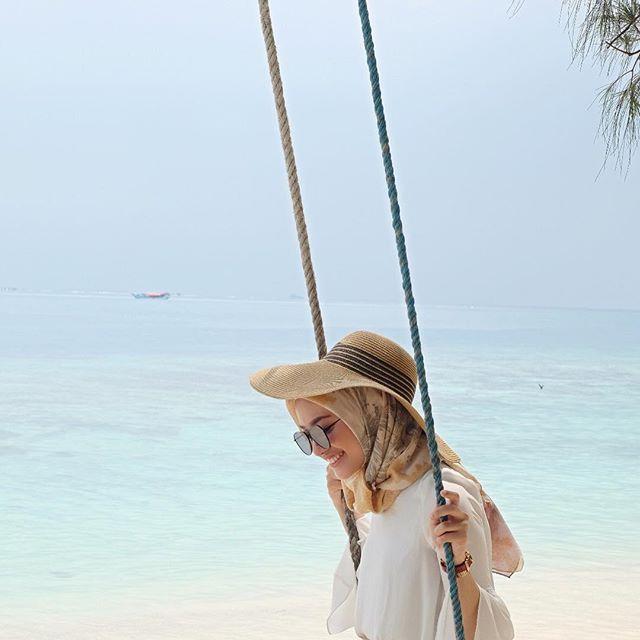 Sea, sun, sand.  #TravelInStyle #StartAGoodThing