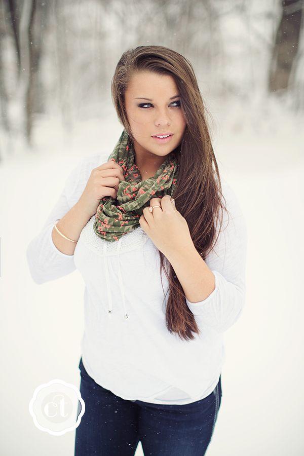 Senior: Winter Session