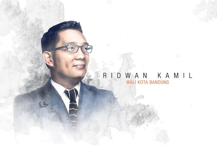 RIDWAL KAMIL