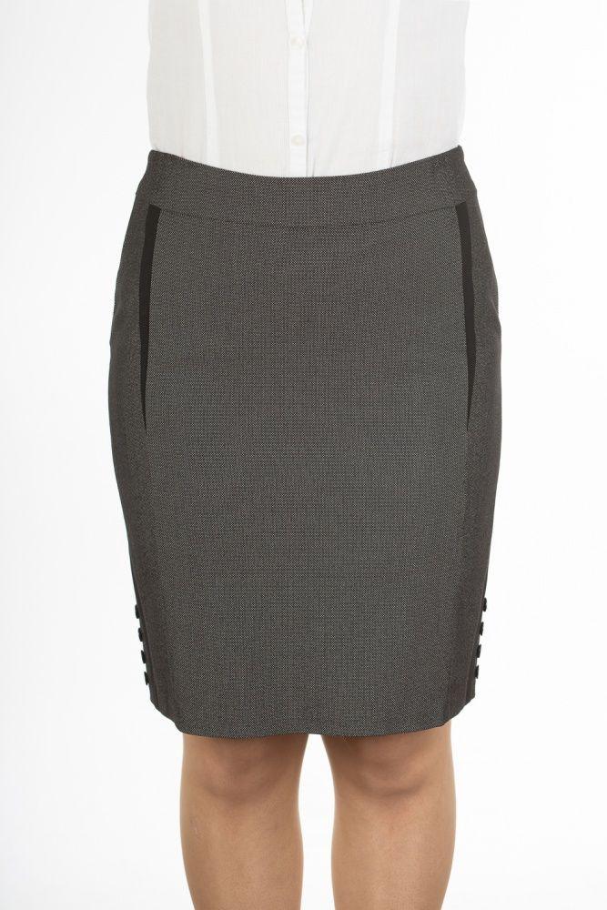 Юбка женская 333 | Женские юбки оптом от производителя (Россия)