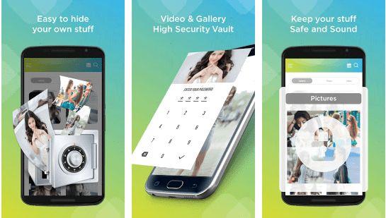 Unduh Gallery Vault Pro Hide Photos Hide Videos Untuk Android