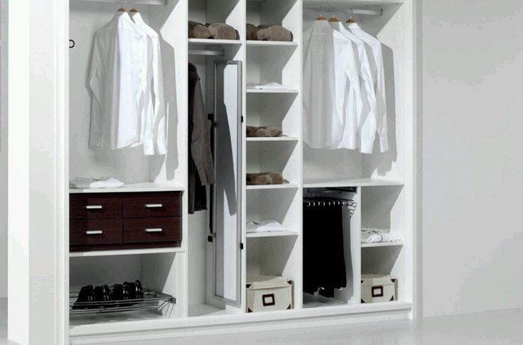 Como hacer un armario empotrado paso a paso muebles - Hacer armario empotrado ikea ...