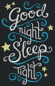 sleep tight applique sample – Google Search