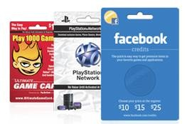 Claim some free gift cards from Get Anything For Free,