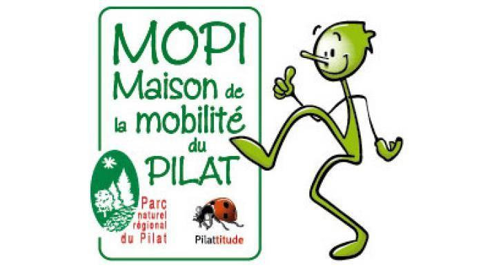 Loire - Covoiturage Pilat