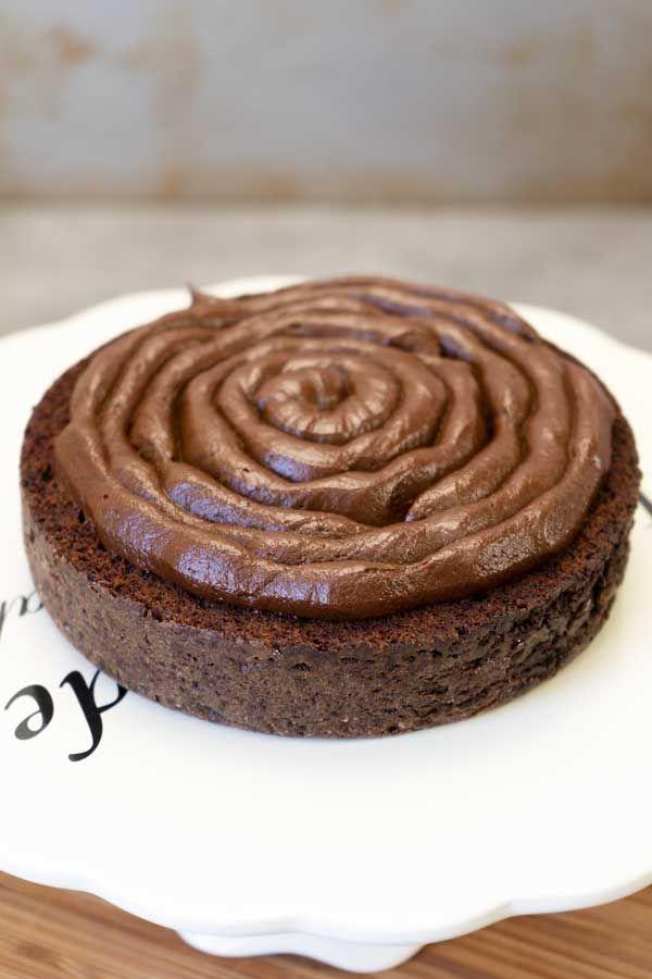 Pin On Choco Cake