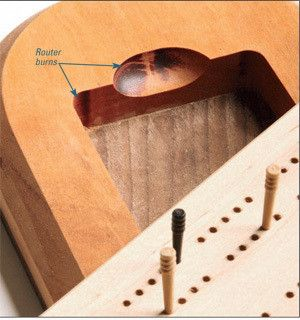 How To Prevent Wood Burn And Remove Burn Mark