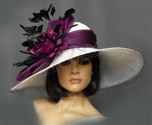 kentucky derby hats for women - with the right dress, this could be amazing!