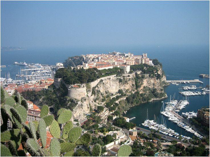 """Monaco – """"Un rôle à part dans le monde""""Caporal Films — Jerome Raynaud —"""
