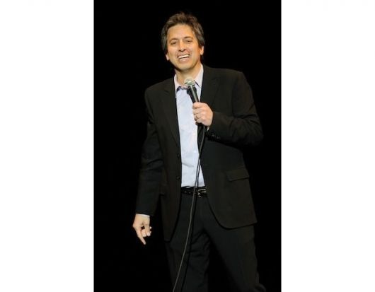 You'd hardly guess it from his humorous roles now, but Ray Romano used to be a number cruncher. The comedic actor has a bachelor's degree in accounting from Queens College in New York City. (Photo: Michael Caulfield/Getty Images)