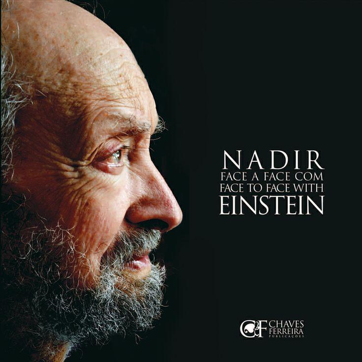 Nadir face a face com Einstein de Nadir Afonso