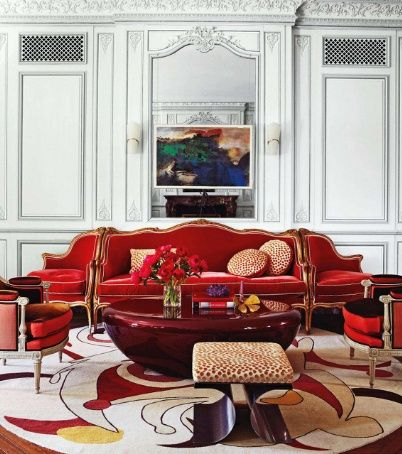 3169 Best Images About Fabulous Interiors And Exteriors On Pinterest Elle Decor Nina Campbell And Southern Living