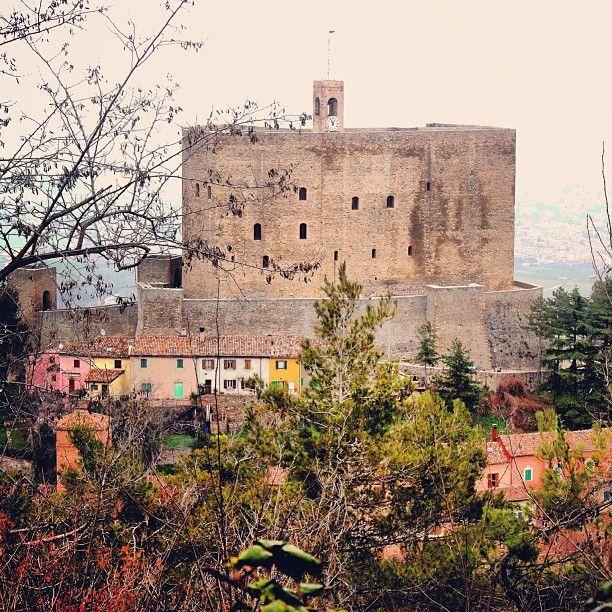 Castello - Montefiore dell'Aso