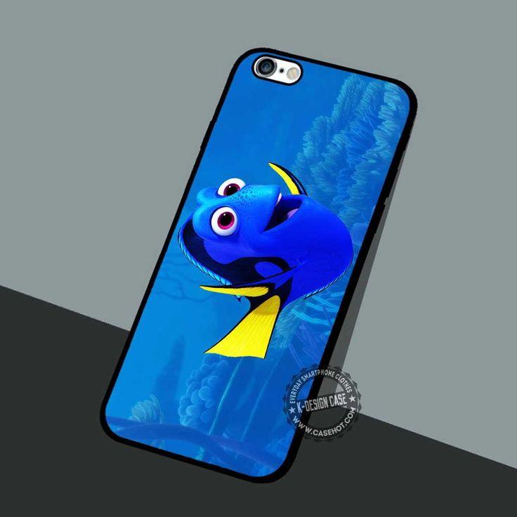coque iphone 7 dory