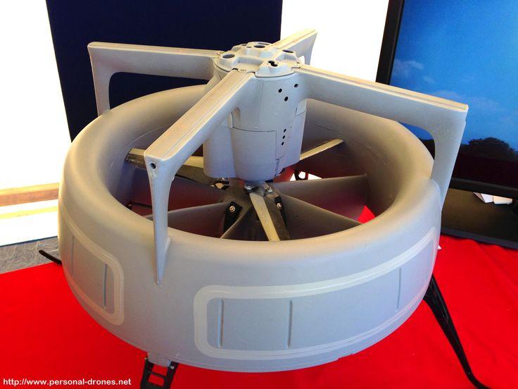 Monocopter | Selex monocopter drone Selex-ES quadcopter