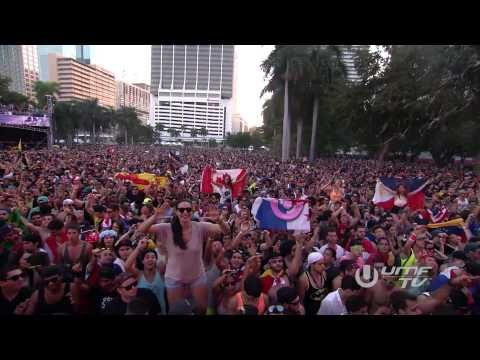 Knife Party @ Ultra Music Festival Miami 2015