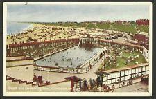 Beach Swimming Pool Gorleston On Sea Norfolk