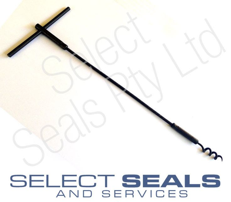 Packing Hooks No 1,Gland Packing Extractors, Flexible packing pullers