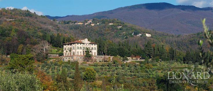 Villa in Toscana - Case in vendita di lusso Image 2