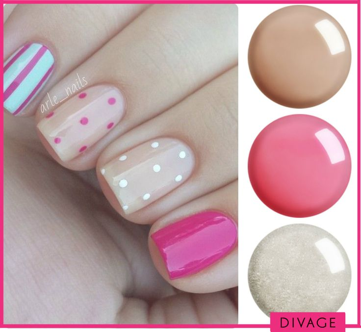 #divage #nail #everlasting