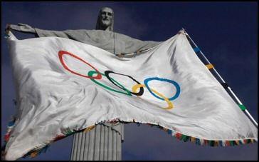 Rio de Janeiro, Brazil Olympics 2016  Olympiad XXXI