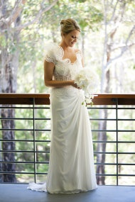 Margaret River Wedding at Xanadu Winery from Big Love Photography | Style Me Pretty