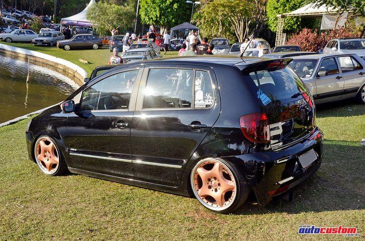 VW Fox (Brazil)