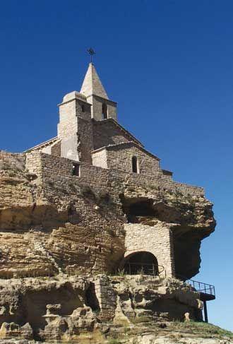 Chapelle Notre-Dame-de-La-Mer