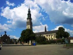 Santuario de Częstochowa Polonia