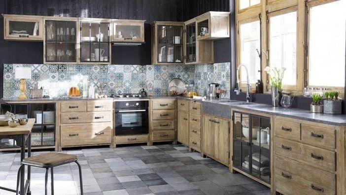 best 25 cuisine brico depot ideas on pinterest deco. Black Bedroom Furniture Sets. Home Design Ideas