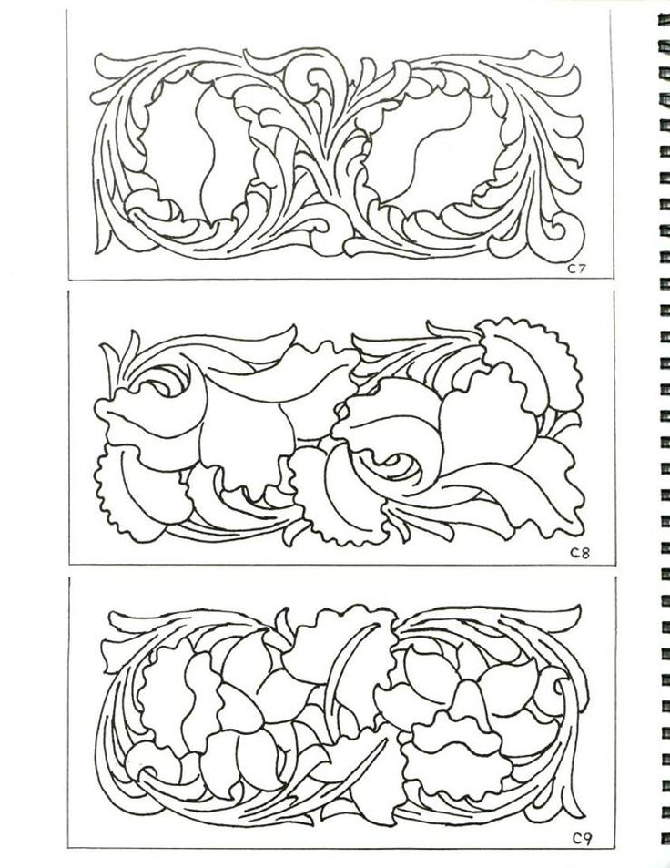It is a graphic of Dashing Printable Leather Patterns